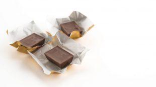 czekoladki firmowe