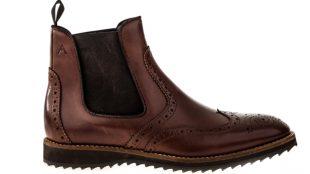 skórzane buty włoskie dostępne w sklepie ItalBut