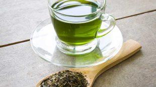 Zdrowie-herbata konopna