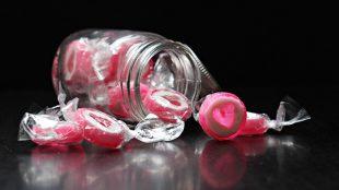 krówki reklamowe - super słodycze