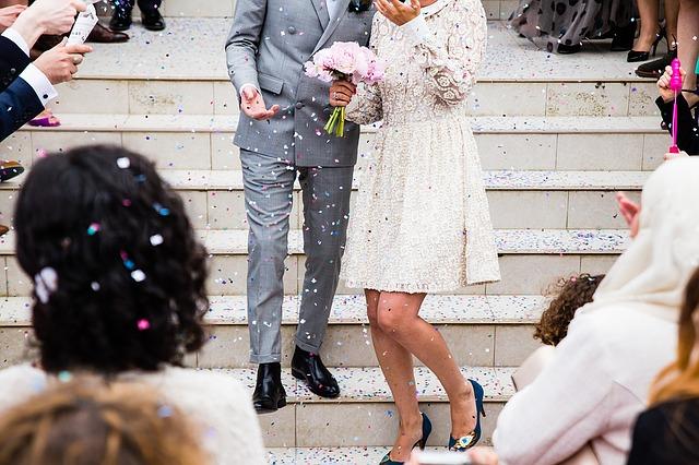 suknie ślubne w Warszawie